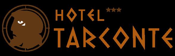 Logo Hotel Tarconte Tarquinia